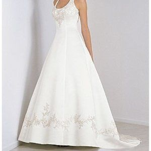 NWT ALFRED ANGELO 1424 SIZE 6 PICS SOON TO COME!